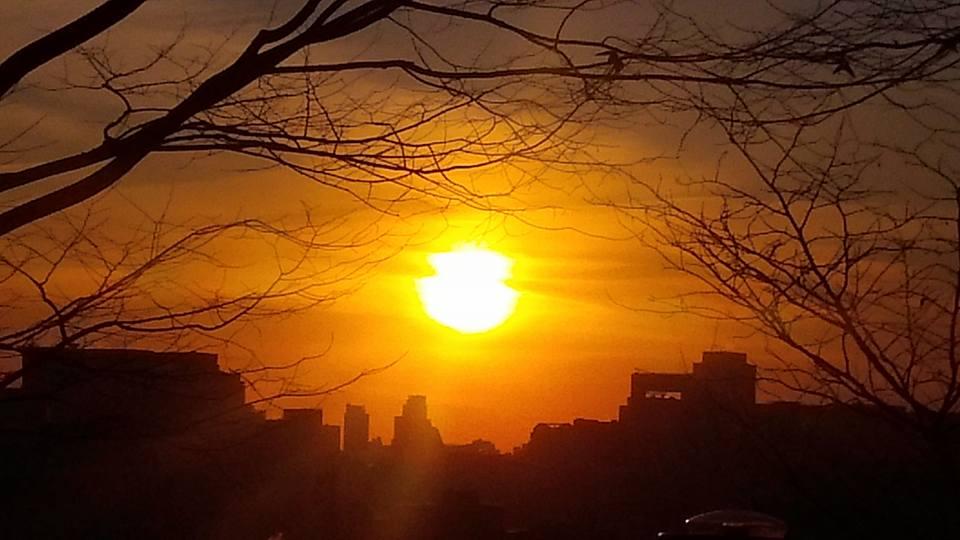 Sunset from낙산공원AAA.jpg